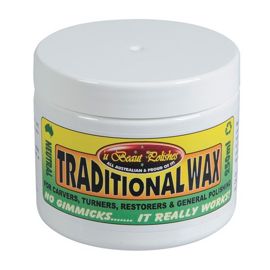 Traditional Wax - 250 ml